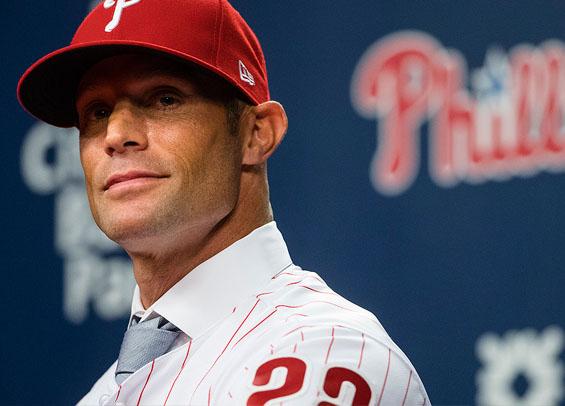 Gabe Kapler's idea of a Phillies lineup