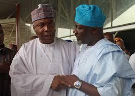 Muhammadu Buhari, Bukola Saraki, Economic and Financial Crimes Commission, Senate, Ibrahim Magu, Dino Melaye, News,