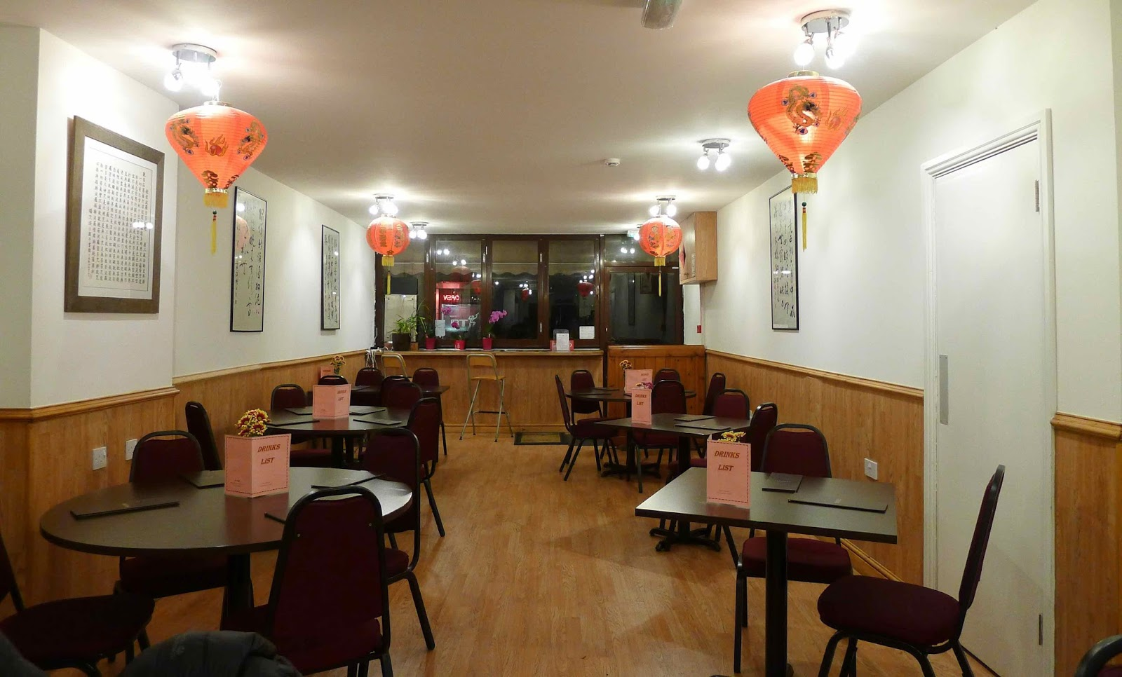 Chinese Restaurant On Woodville Road