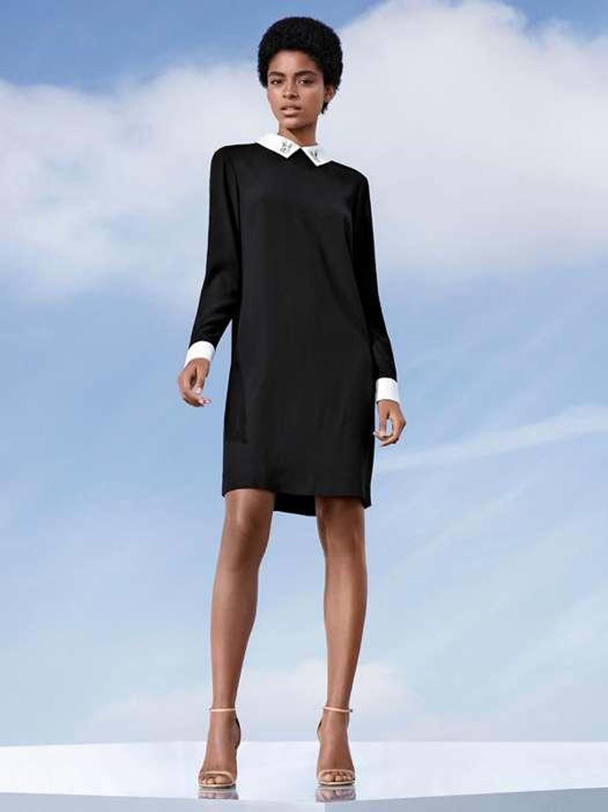 Novità moda aprile 2017 - Victoria for Target - Eniwhere Fashion