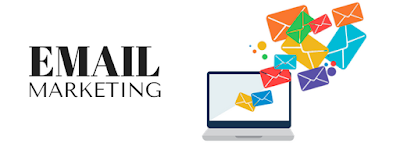 Email Marketing - web design services singapore
