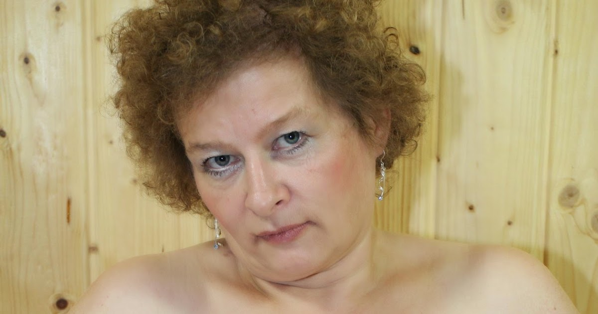 Lesbo Old Woman 107