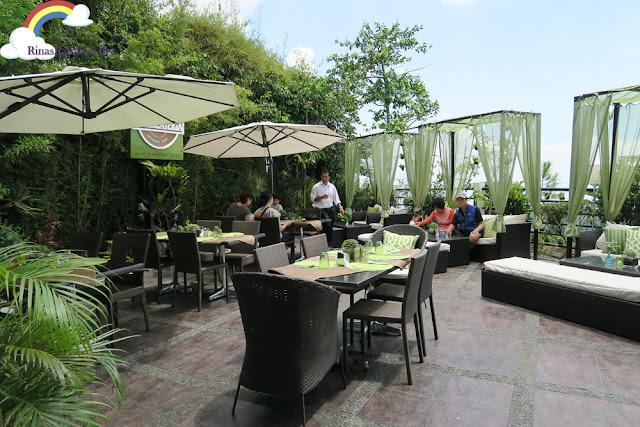 Tsokolateria Artisanal Cafe Tagaytay