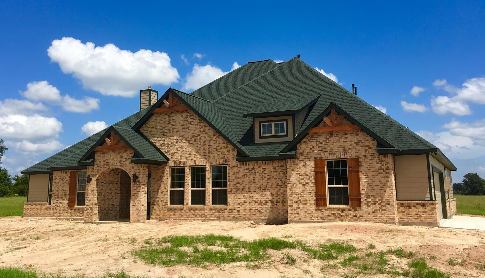 Kurk custom homes design and build blog eyes of the home for Types of homes to build