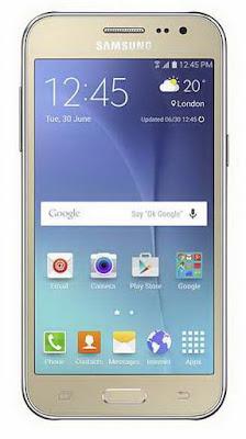 Samsung Galaxy J2 SM-J200H