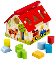 cadeau solide bois selection idées bébé 1 an 12 18 mois anniversaire goula