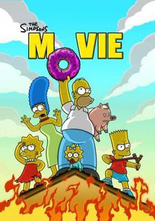 descargar Los Simpson: La Pelicula, Los Simpson: La Pelicula español