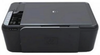 HP Deskjet F4583 Driver Download Windows 10, Windows 8, Windows 7, Windows XP, Windows Vista, Mac OS X Linux