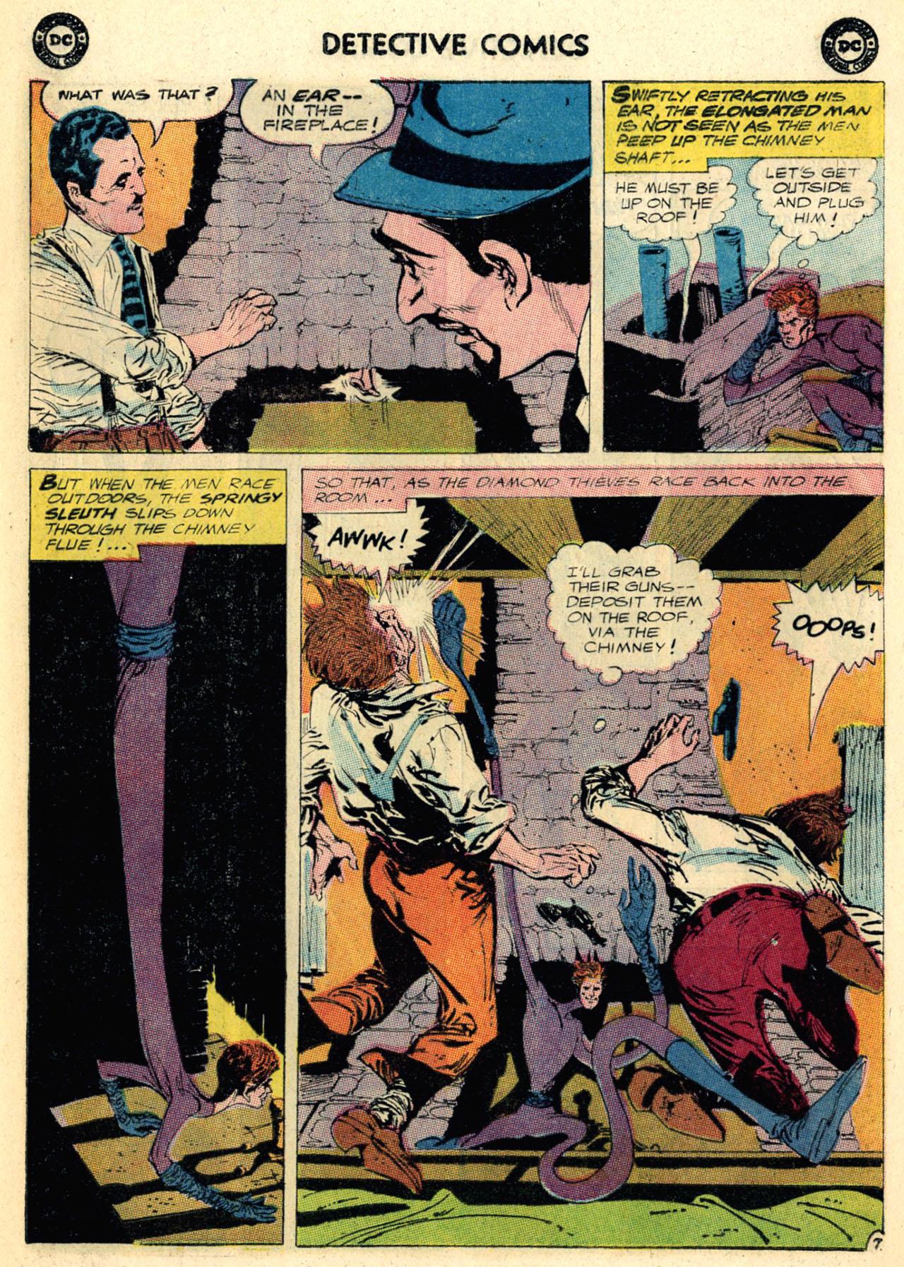Detective Comics (1937) 327 Page 28
