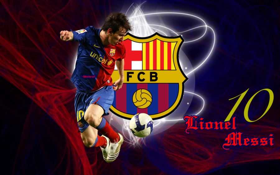 Get HD Wallpapers Of Lio Messi