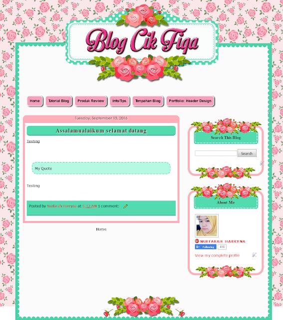 Blog Design 52