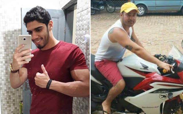 Dois homens naturais de Capim Grosso morrem em acidentes no fim de semana