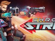 Chrono Strike MOD APK versi 1.0.1 Terbaru 2016