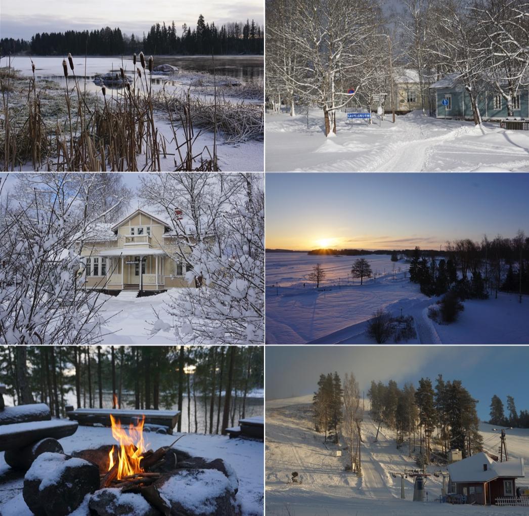 joulun sää 2018 turku Jarin blogi   biologiaa ja maantiedettä: Talven sääennuste 2017 2018 joulun sää 2018 turku