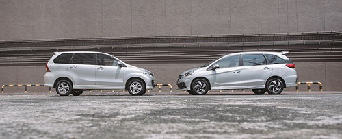 Pilih Grand New Avanza Atau Veloz Roof Rack Toyota Honda Mobilio Rs Auto Je Jo Info