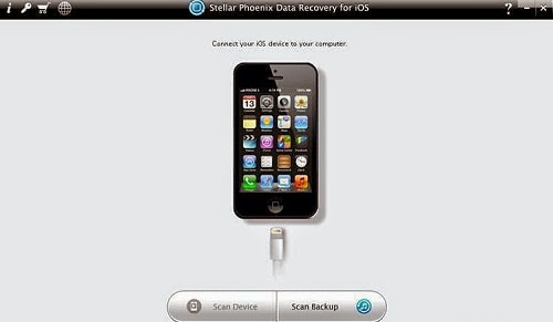 Stellar Phoenix Data Recovery Activation Key
