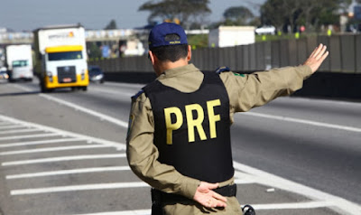 Resultado de imagem para PRF - Número de acidentes e mortes cai no feriado de ano-novo
