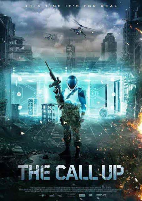 The Call Up (2016) tainies online oipeirates