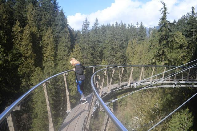 VancouverBC, Hiking, Outdooradventures, BCCanada