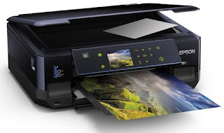 Epson Expression Premium Xp 610 Drivers