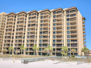 Romar House Condo For Sale, Orange Beach AL Real Estate