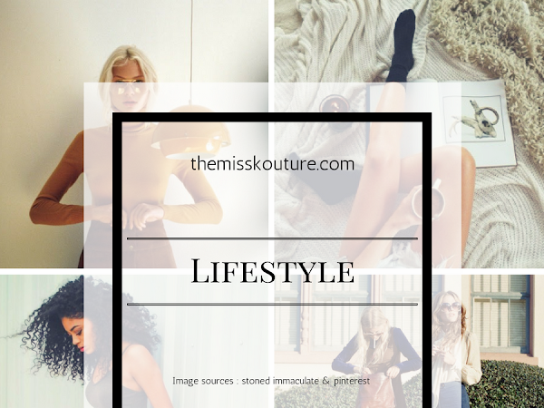 Lifestyle Feature