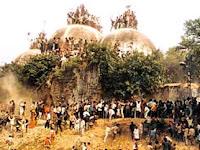 Kisah Nyata! Puluhan Orang di India Tiba-Tiba Mengalami Kebutaan dan Kelumpuhan Karena Merobohkan Masjid