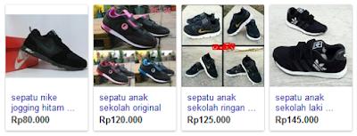 00b3d93ee Alamat grosir toko penjual sepatu sekolah terlengkap dan termurah, model sepatu  sekolah jaman sekarang,