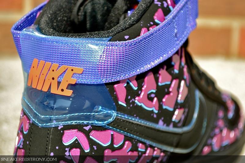 big sale 1613b 8d6fe KICKS   Nike Vandal Premium QS