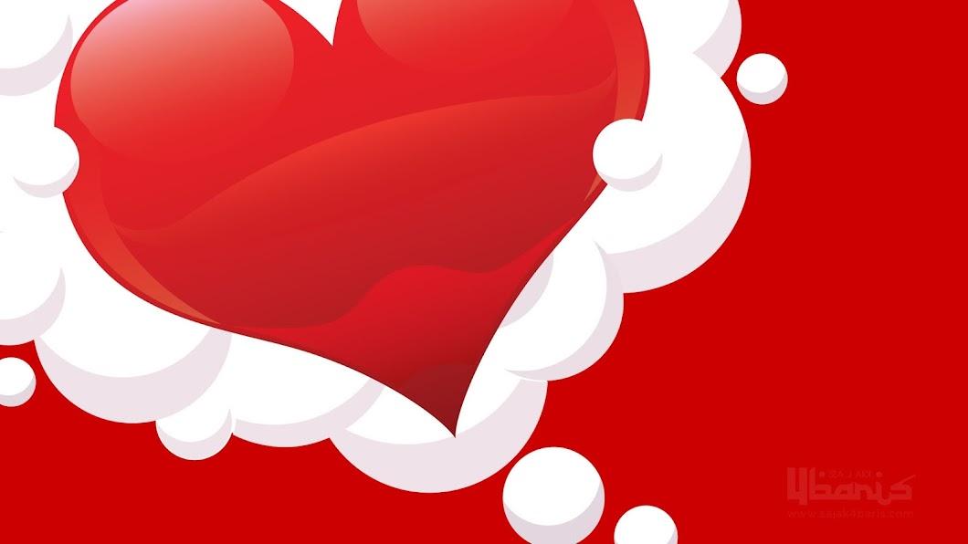setitik romantik - sjak empat baris