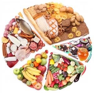 medicina energetica: agopuntura e omeopatia: cattiva alimentazione e