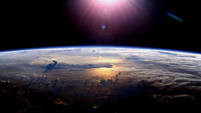 Confirmado: son de origen extragaláctico los rayos cósmicos de alta energía que llegan a la Tierra