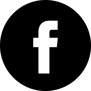 Facebook Logo Button free icon