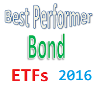 Best Bond ETFs in 2016