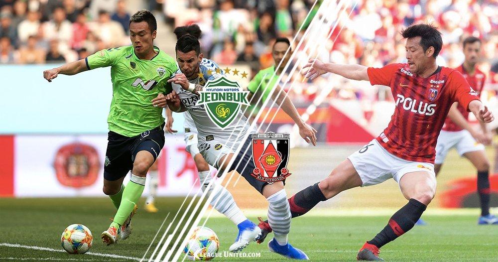 AFC Champions League 2019 preview: Jeonbuk Hyundai Motors vs Urawa Red Diamonds
