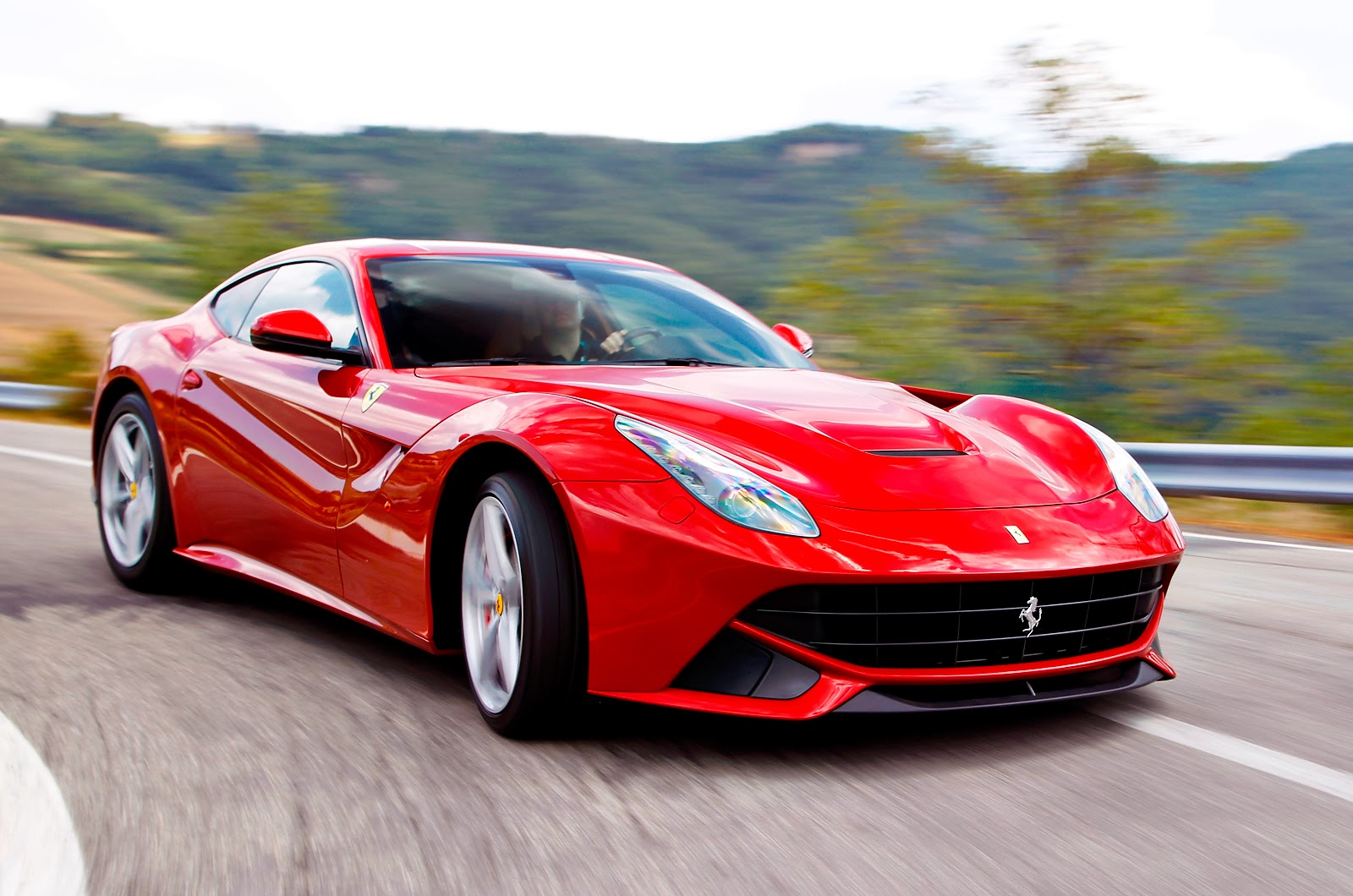 supersport ferrari f12berlinetta mycarzilla. Black Bedroom Furniture Sets. Home Design Ideas