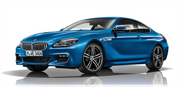 2019 BMW 6 Series GT Exterior, Interior and Performance