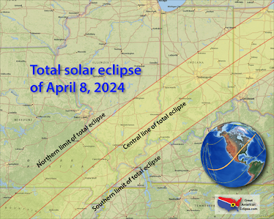 2024 total solar eclipse map illinois indiana