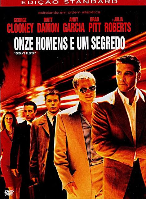 11 homens e um segredo