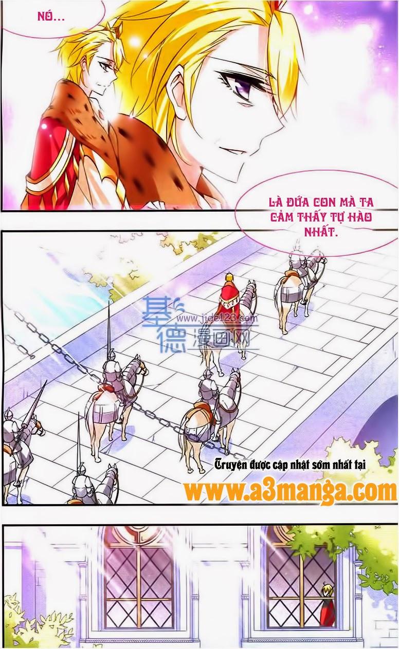a3manga.com ky si hoang tuong da chap 55