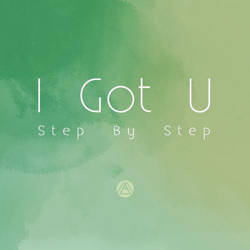 [Single] 마크툽 (MAKTUB) - I Got U (Step By Step) (MP3