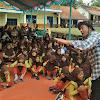 LSM Geram Banten,Bangun Pendidikan Dengan Dongeng