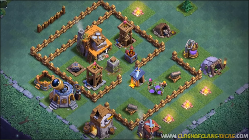 Layouts Para Base Do Construtor Bh2 Bh3 Bh4 E Bh5