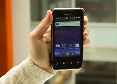 Huawei Activa 4G