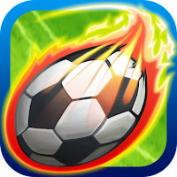 Head Soccer MOD APK Unlimited Money