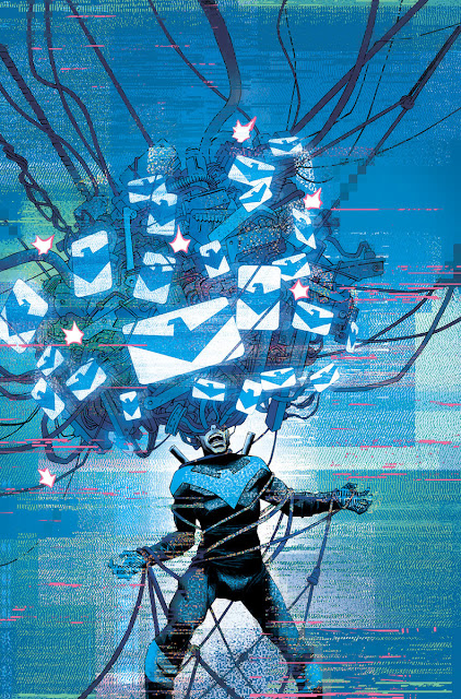 Nightwing gets a New Creative Team in May