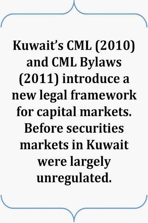 BACCI-Kuwait's-CML-2010-and-CML-Bylaws-2011