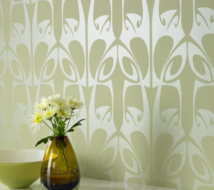 Cara memasang wallpaper dinding rumah bocah soenyi - Cara pasang wallpaper ...