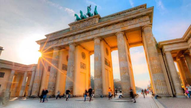 Quando viajar para Berlim