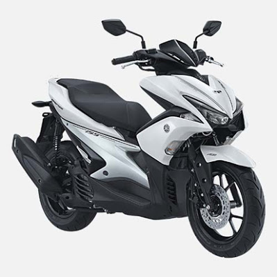 Yamaha Aerox 155-S
